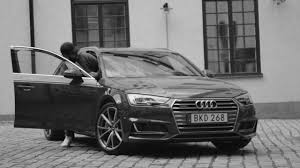 audi commercial audi ambient advert by åkestam holst the 3d audio song ads of