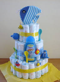 Diaper Cake Bathtub Unique Boy Diaper Cakes Instructions And Photos Of Cute Boy