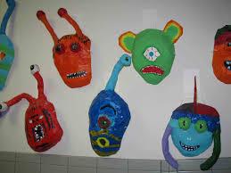 favors ben alien mask template alien masks pinterest aliens and