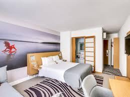 le chambre gar n hotel in novotel centre gare montparnasse