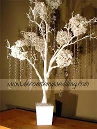 wedding tree centerpieces tree wedding decor awesome trees for wedding centerpieces trees