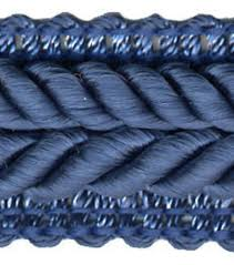 Home Decor Trim by Home Decor Trim Waverly 3 4 U0027 U0027 Braided Gimp French Blue Joann