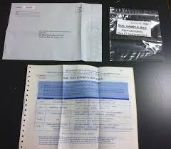 soil report sample soil testing testing 1 2 3 tomlinson bomberger penn state soil test kit