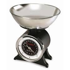 balance cuisine terraillon balance de cuisine à bol inox terraillon vintage 8 kg achat prix