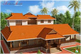kerala style homes elevations house design plans