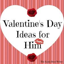 valentines for him gifts for him gift for boyfriend lets get