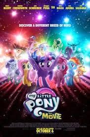 my little pony the movie 2017 film wikipedia