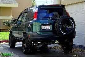2001 honda crv tire size bigger tires on my crv honda tech honda forum discussion