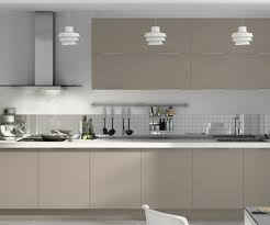 cuisine moderne taupe cuisine taupe 51 suggestions charmantes et très tendance kitchens