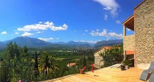 chambres d hotes pyrenees orientales chambre d hôtes à eus casa ilicia 66g207402 gîtes de