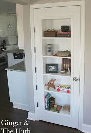 diy bookshelf door hometalk