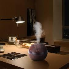 humidifier air chambre arôme humidificateur d air aromathérapie huiles essentielles