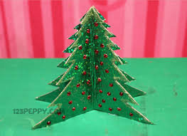 how to make simple tree 123peppy