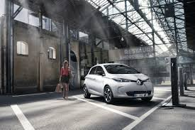 europe electric car sales led by renault zoe bmw i3 u0026 nissan leaf