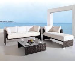 Patio Sectional Furniture Clearance Contemporary Bargain Patio Furniture Clearance Wicker Inside