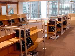 Industrial Office Design Ideas 4 Industrial Office Design Ideas Using Kee Klamp Simplified Building