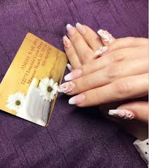 acrylics nails u2013 angel nail spa