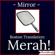 Boston Accent Memes - merah bostontranslation new england pinterest massachusetts