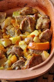 cuisiner le veau en cocotte recette d épaule de veau aux épices pommes de terre et potimarron