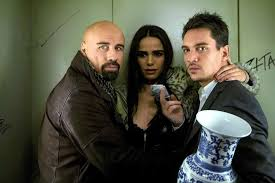 Movie The Ghost Writer French Films Down Roman Polanski U0027the Ghost Writer U0027 Major Hit