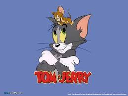 tom jerry cartoon hd wallpaper image pc cartoons