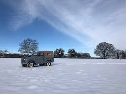 land rover snow land rover uk pr landroverukpr twitter