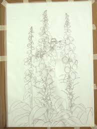 a poison flower fairy digitalis purpurea the foxglove u2013 art by