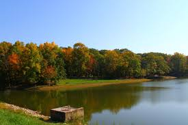 Indiana scenery images Brown county state park an indiana park located near bedford jpg