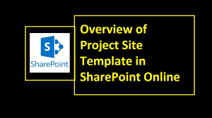 sharepoint project site template eliolera com