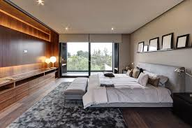 Bed Designs In Wood 2014 Large Modern Bedroom Design Interior Design Ideas