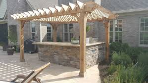 Sunscreen Patios And Pergolas by 12x16 Pergola Kit Big Kahuna Free Shipping Pergola Depot