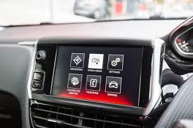 peugeot jeep 2016 2016 peugeot 208 gt line review caradvice