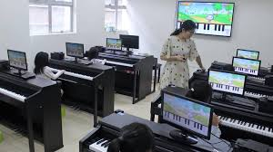 si鑒e de piano 新新教育sansan education publicaciones