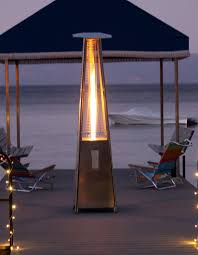 gas heaters for patios outdoor torches with stands ideas view in gallery