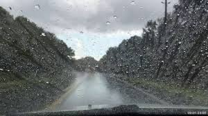 rain x rain repellent window treatment how to not use wipers