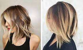 can you balayage shoulder length hair 25 new medium balayage shoulder length hair styles 2017