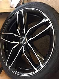audi rs6 wheels 19 audi other brand 19 audi rs6 gmp italia atom alloy wheels