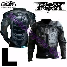 fox motocross suit motorbike racing gear jacket coat motorcycle body armor motocross