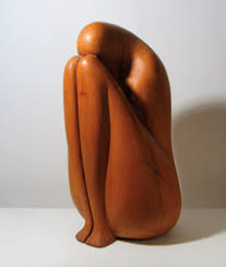 small wooden sculptures wood sculptures aharon bezalel
