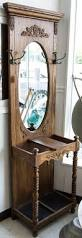 antique coat rack w mirror and need to buy for katherine mary