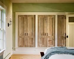 Bedroom Closet Doors Ideas 23 Stylish Closet Door Ideas That Add Style To Your Bedroom