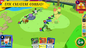 wars cards card wars kingdom android apps on play