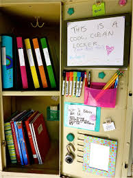 cool easy locker ideas cool locker ideas for teenagers u2013 room