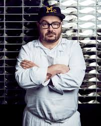 what clothing does a chef require how visionary chef sean brock nearly went blind gq