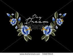 embroidery designs stock images royalty free images vectors