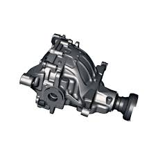 2015 mustang transmission ford racing m 4001 88355 mustang iron differential housing 2015 2017