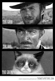 The Good The Bad And The Ugly Meme - the good the bad and the meta picture