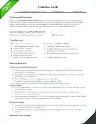 nursing resume objective exles objective statement for resume registered