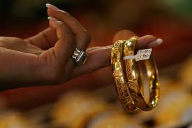 1 tax on purchase of gold jewellery rolled back news18