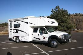 2006 host rv 270 4x4 ford f550 expedition adventure mobiles